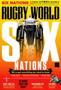 مجله-Rugby-World