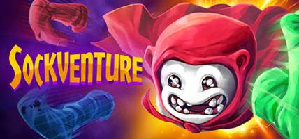 تحميل لعبة Sockventure