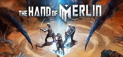 دانلود-بازی-The-Hand-of-Merlin