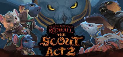 دانلود-بازی-The-Lost-Legends-of-Redwall-The-Scout-Act-II