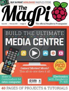 مجله-The-MagPi