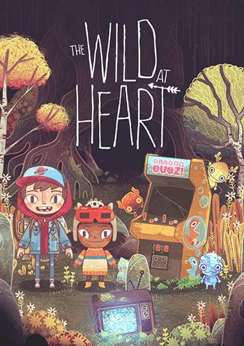 تحميل لعبة The Wild at Heart