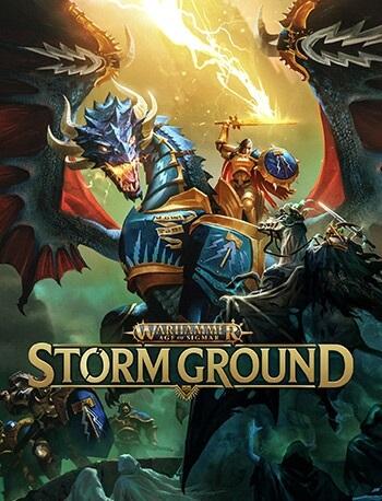 دانلود-بازی-Warhammer-Age-of-Sigmar-Storm-Ground