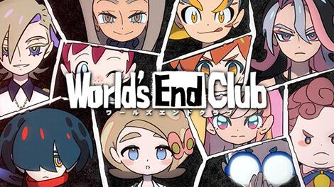 دانلود بازی Worlds End Club برای کامپیوتر – نسخه فشرده FitGirl