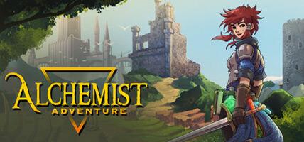 تحميل لعبة Alchemist Adventure للكمبيوتر