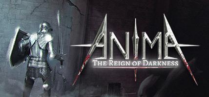 تحميل لعبة  Anima The Reign of Darkness للكمبيوتر