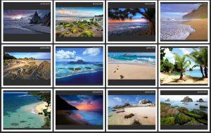 والپیپر-ساحل