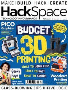 مجله-HackSpace