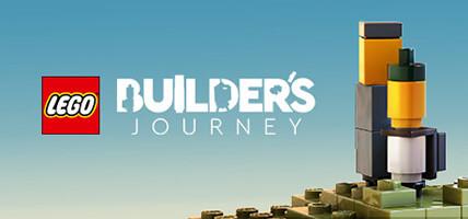 دانلود بازی LEGO Builders Journey برای کامپیوتر – نسخه FitGirl