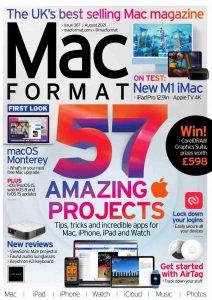 مجله-MacFormat-UK