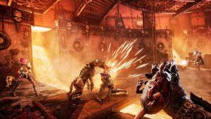 تصاویر-بازی-Necromunda-Hired-Gun