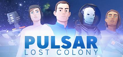 دانلود بازی PULSAR Lost Colony برای کامپیوتر – نسخه FLT