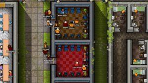 صور-لعبة-سجن-مهندس معماري-فرص ثانية