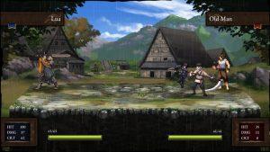 صور لعبة رايز اتيرنا