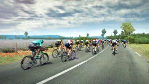 تصاویر-بازی-Tour-de-France-2021