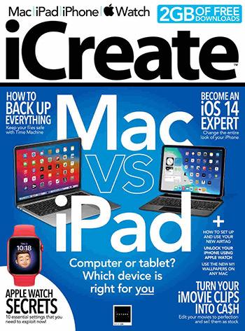 مجله-iCreate