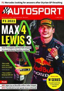 مجله-Autosport