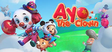 دانلود بازی Ayo the Clown برای کامپیوتر – نسخه SKIDROW