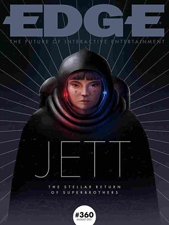دانلود مجله EDGE – آگوست ۲۰۲۱