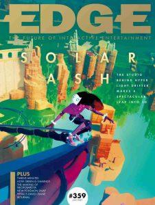 مجله-EDGE