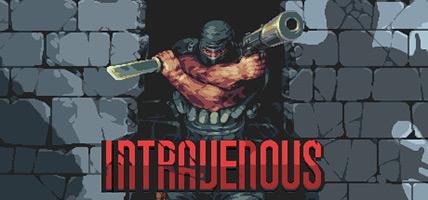 دانلود بازی Intravenous برای کامپیوتر – نسخه DARKSiDERS