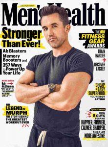 مجله-Mens-Health