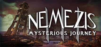 دانلود-بازی-Nemezis-Mysterious-Journey-III