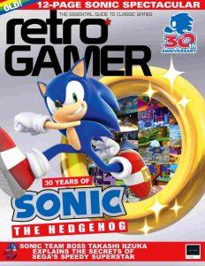 مجله-Retro-Gamer