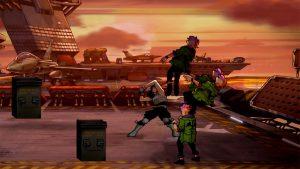 تصاویر-بازی-Streets-Of-Rage-4-Mr-X-Nightmare