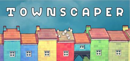 دانلود-بازی-Townscaper