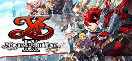 دانلود-بازی-Ys-IX-Monstrum-Nox