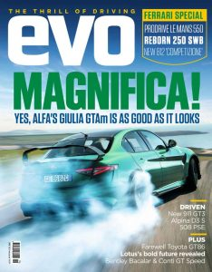 مجله-evo-UK