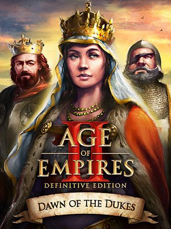 دانلود-بازی-Age-of-Empires-II-DE-Dawn-of-the-Dukes