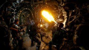 تصاویر-بازی-Aliens-Fireteam-Elite
