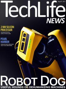 مجله-TechLife