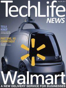 مجله-TechLife-News