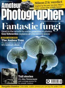 مجله-Amateur-Photographer