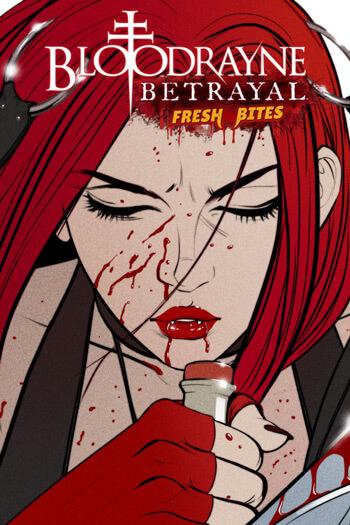 دانلود-بازی-BloodRayne-Betrayal-Fresh-Bites