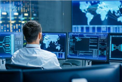 دوره-آموزشی-Cybersecurity-Foundation