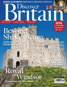 مجله-Discover-Britain