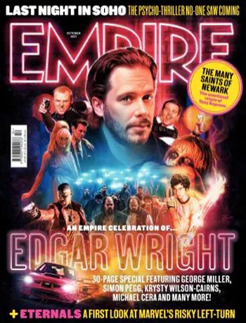 مجله-Empire