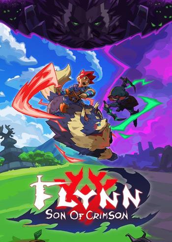 دانلود-بازی-Flynn-Son-of-Crimson