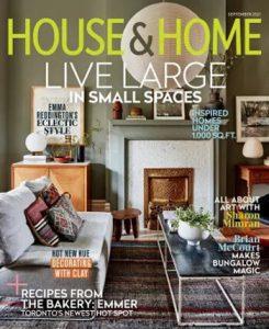 مجله-House-and-Home