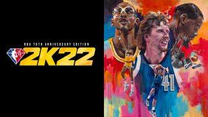تصاویر-بازی-NBA-2K22