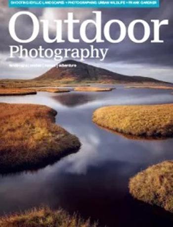 مجله-Outdoor-Photography