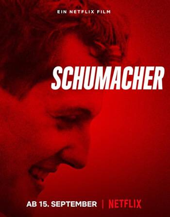 مستند-Schumacher
