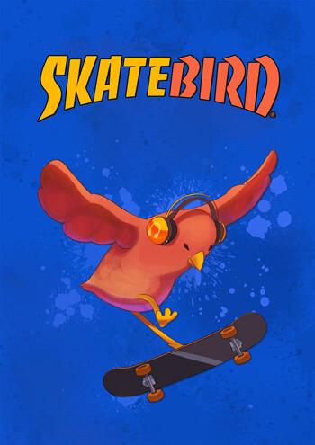 دانلود-بازی-SkateBIRD