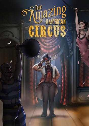 دانلود-بازی-The-Amazing-American-Circus