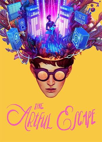 دانلود-بازی-The-Artful-Escape