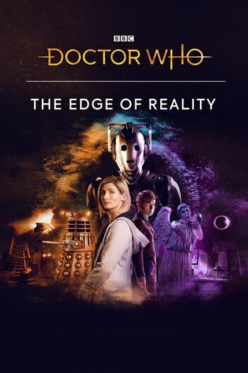 دانلود-بازی-Doctor-Who-The-Edge-of-Reality